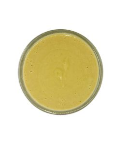 Organic Cashew Butter - Dry Roasted, 15% Oil